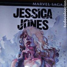 Comics: MARVEL SAGA JESSICA JONES 3. Lote 192818833