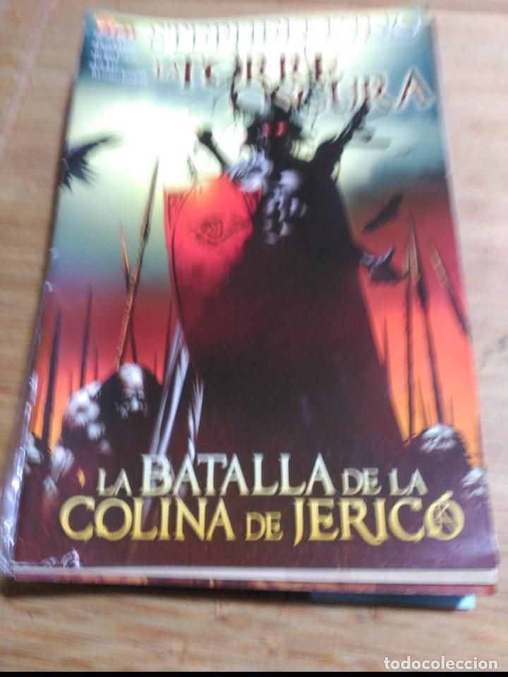LOTE DE 12 CÓMICS LA TORRE OSCURA DE STEPHEN KING (Tebeos y Comics - Panini - Otros)