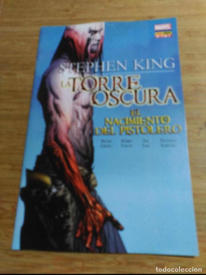 Cómics: LOTE de 12 cómics La Torre Oscura de Stephen King - Foto 12 - 193025397
