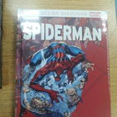 Comics : SPIDERMAN LA COLECCION DEFINITIVA #37 - VUELTA A CASA. Lote 193191550