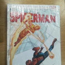 Comics : SPIDERMAN LA COLECCION DEFINITIVA #43 - LA TELARAÑA Y LA LLAMA. Lote 193191568