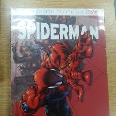 Comics : SPIDERMAN LA COLECCION DEFINITIVA #50 - SALVAJE. Lote 193191571