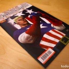 Comics: EL PROYECTO MARVELS 3 - PANINI 2010. Lote 193271208