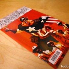Comics: EL PROYECTO MARVELS 2 - PANINI 2010. Lote 193271268