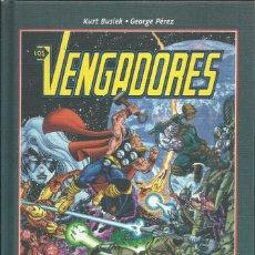 Cómics: LOS VENGADORES VOL.2. Lote 193611982