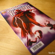 Comics : LOS PODEROSOS VENGADORES 14 INVASIÓN SECRETA - PANINI 2009. Lote 193913933