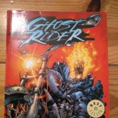 Cómics: GHOST RIDER ( DEVIN GRAYSON ) - MOTORISTA FANTASMA - DEBOLSILLO BEST SELLER D2. Lote 194143766