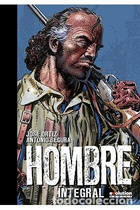 HOMBRE INTEGRAL (Tebeos y Comics - Panini - Otros)