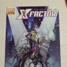 Cómics: X-.FACTOR Nº 33 PANINI ESTADO MUY BUENO MUY BUSCADO MAS ARTICULOS ACEPTO OFERTAS. Lote 194188296