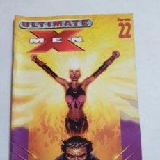 Cómics: ULTIMATE X-MEN Nº 22 PANINI ESTADO BUENO MAS ARTICULOS ACEPTO OFERTAS. Lote 194189945