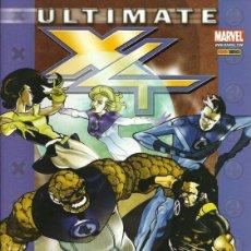Cómics: ULTIMATE X4 PANINI ESPAÑA COMPLETA 1 Nº.. Lote 194303622