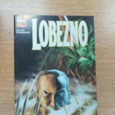 Cómics: LOBEZNO VOL 4 #26. Lote 194329553