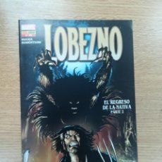 Cómics: LOBEZNO VOL 4 #30. Lote 194329557