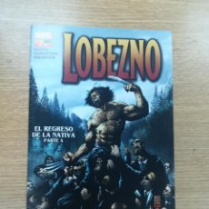 Cómics: LOBEZNO VOL 4 #32. Lote 194329562