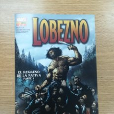Cómics: LOBEZNO VOL 4 #32. Lote 194329565