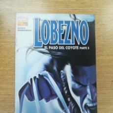 Cómics: LOBEZNO VOL 4 #28. Lote 194329568