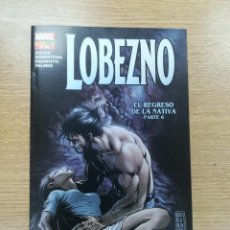 Cómics: LOBEZNO VOL 4 #34. Lote 194329576
