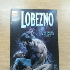 Cómics: LOBEZNO VOL 4 #34. Lote 194329577