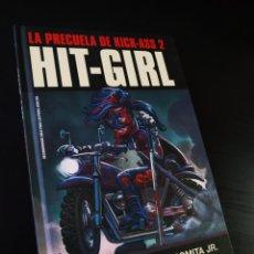 Cómics: DE KIOSCO LA PRECUELA DE KICK-ASS 2 HIT-GIRL PANINI COMICS. Lote 194394593