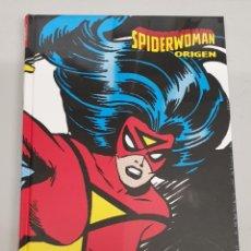 Cómics: SPIDERWOMAN : ORIGEN - MARVEL LIMITED EDITION - PANINI. Lote 194505882