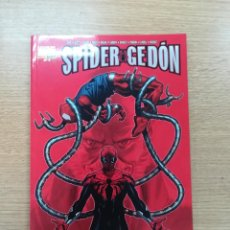 Cómics: SPIDERGEDON #4. Lote 194525698