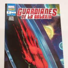 Cómics: GUARDIANES DE LA GALAXIA VOL 2 Nº 7 / 70 - MARVEL - PANINI. Lote 194576633