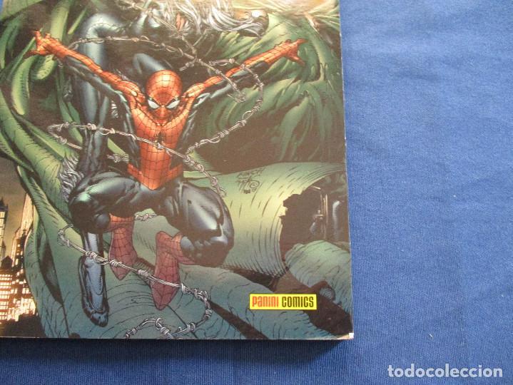 Cómics: MARVEL / SPIDERMAN ESPECIAL N.º 1 de PETER DAVID, MATT FRACTION... / PANINI TOMO 104 PÁGINAS - Foto 2 - 194576681