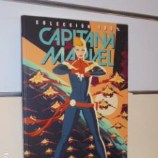 Cómics: CAPITANA MARVEL Nº 5 CIVIL WAR II PROLOGO COLECCION 100% MARVEL - PANINI OFERTA (ANTES 11,50 €). Lote 194626831