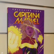 Cómics: CAPITANA MARVEL Nº 4 RUMBO A SECRET WARS COLECCION 100% MARVEL - PANINI OFERTA (ANTES 16,50 €). Lote 194626863