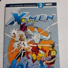 Cómics: X-MEN Nº 2 COMICS PANINI ESTADO MUY BUENO MAS ARTICULOS . Lote 194639882