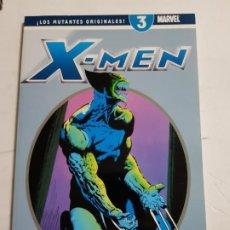 Cómics: X-MEN Nº 3 COMICS PANINI ESTADO MUY BUENO MAS ARTICULOS . Lote 194639928