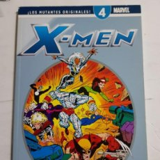 Cómics: X-MEN Nº 4 COMICS PANINI ESTADO MUY BUENO MAS ARTICULOS . Lote 194639955