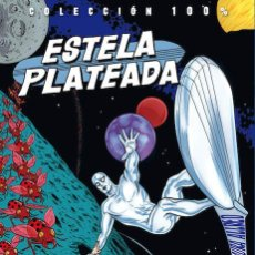 Cómics: ESTELA PLATEADA 01: NUEVO AMANECER. PANINI COMICS 100% MARVEL. DAN SLOTT Y MIKE ALLRED. Lote 194646072