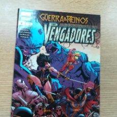 Cómics: VENGADORES VOL 4 #108 - VENGADORES #9. Lote 194728711