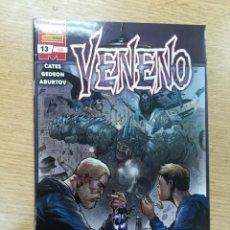 Cómics: VENENO #23. Lote 194728717