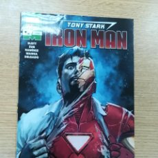 Cómics: IRON MAN VOL 2 #109 - TONY STARK IRON MAN #10. Lote 194728723