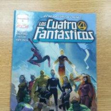 Cómics: 4 FANTASTICOS VOL 7 #103 - 4 FANTASTICOS #3. Lote 194728732