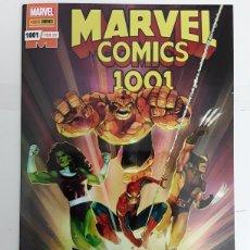 Cómics: MARVEL CÓMICS 1001 (GRAPA) - PANINI / MARVEL. Lote 194779651