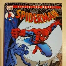 Cómics: BIBLIOTECA MARVEL SPIDERMAN - 32- TOMO PANINI. Lote 194897325