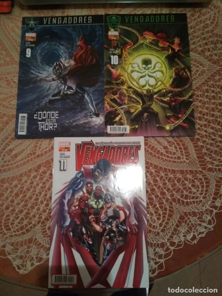 Cómics: Los Vengadores saga completa con Spiderman 78 79 80 81 82 83 84 85 86 87 88 89 90 91 no forum Spider - Foto 5 - 194904500