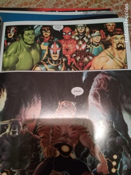 Cómics: Los Vengadores saga completa con Spiderman 78 79 80 81 82 83 84 85 86 87 88 89 90 91 no forum Spider - Foto 10 - 194904500