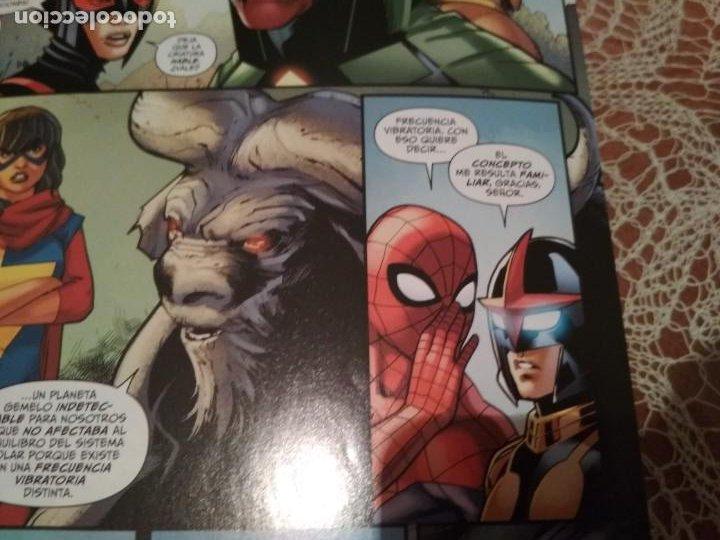 Cómics: Los Vengadores saga completa con Spiderman 78 79 80 81 82 83 84 85 86 87 88 89 90 91 no forum Spider - Foto 11 - 194904500