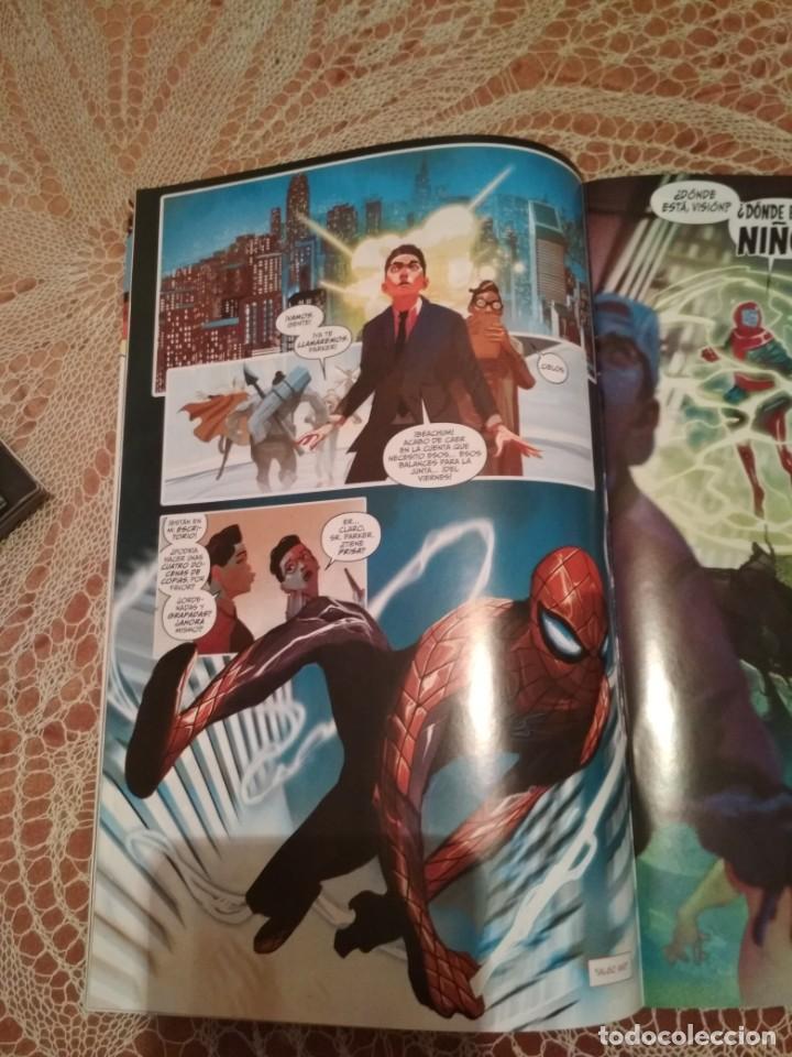 Cómics: Los Vengadores saga completa con Spiderman 78 79 80 81 82 83 84 85 86 87 88 89 90 91 no forum Spider - Foto 12 - 194904500