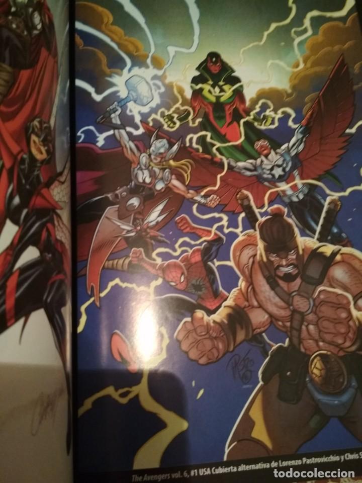 Cómics: Los Vengadores saga completa con Spiderman 78 79 80 81 82 83 84 85 86 87 88 89 90 91 no forum Spider - Foto 14 - 194904500