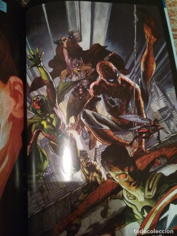 Cómics: Los Vengadores saga completa con Spiderman 78 79 80 81 82 83 84 85 86 87 88 89 90 91 no forum Spider - Foto 15 - 194904500