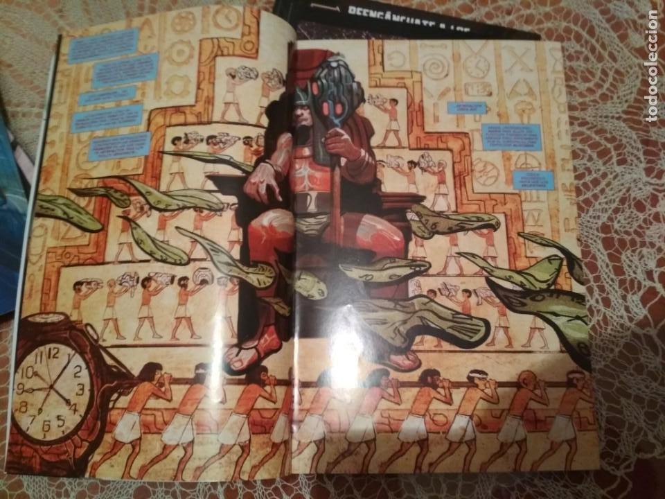 Cómics: Los Vengadores saga completa con Spiderman 78 79 80 81 82 83 84 85 86 87 88 89 90 91 no forum Spider - Foto 16 - 194904500