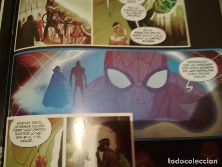 Cómics: Los Vengadores saga completa con Spiderman 78 79 80 81 82 83 84 85 86 87 88 89 90 91 no forum Spider - Foto 17 - 194904500
