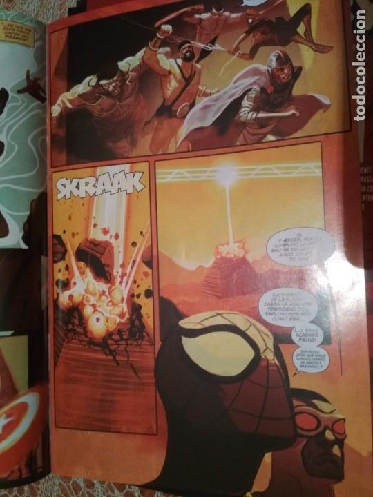 Cómics: Los Vengadores saga completa con Spiderman 78 79 80 81 82 83 84 85 86 87 88 89 90 91 no forum Spider - Foto 18 - 194904500
