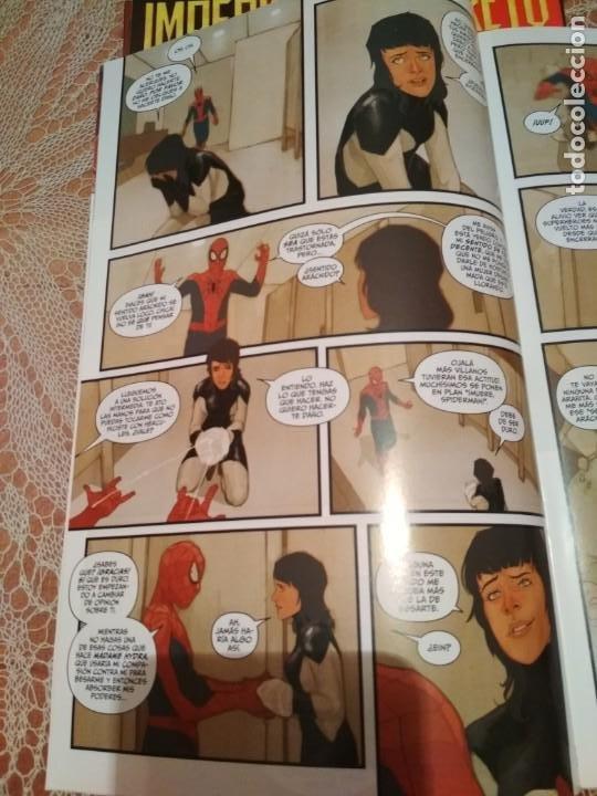 Cómics: Los Vengadores saga completa con Spiderman 78 79 80 81 82 83 84 85 86 87 88 89 90 91 no forum Spider - Foto 20 - 194904500