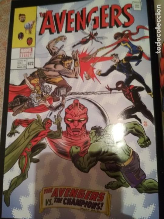 Cómics: Los Vengadores saga completa con Spiderman 78 79 80 81 82 83 84 85 86 87 88 89 90 91 no forum Spider - Foto 22 - 194904500
